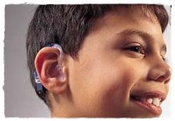 Psico Ayuda Infantil - El Déficit auditivo: Intervención