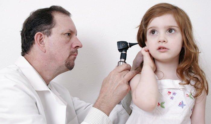 Psico Ayuda Infantil - El Déficit auditivo: Clasificación