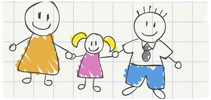 Psico Ayuda Infantil - El Dibujo infantil