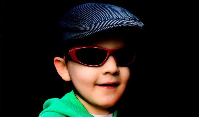 Psico Ayuda Infantil - ¿Cómo ayudo a mi hijo con Déficit visual?