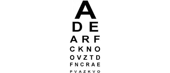 Psico Ayuda Infantil - El Déficit visual: Definición y clasificación