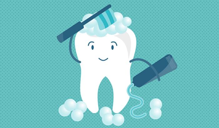 Psico Ayuda Infantil - ¿Cómo afrontar la primera visita de mi hijo al dentista?