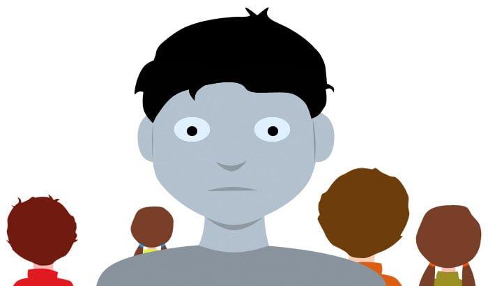 Psico Ayuda Infantil - El Síndrome de Asperger