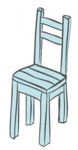 Psico Ayuda Infantil - Cambia la silla de pensar por el rincón para resolver conflictos