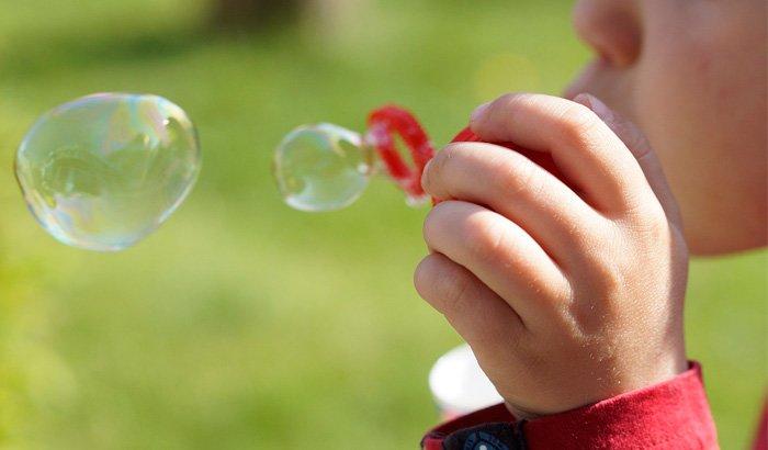 Psico Ayuda Infantil - Desarrollo del niño: 2 a 7 años