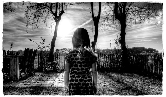 Psico Ayuda Infantil - La depresión infantil: mi hijo está triste