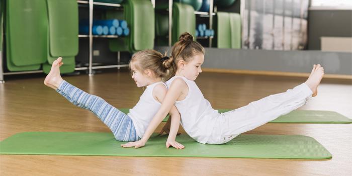 El Yoga Para Ninos Psico Ayuda Infantil
