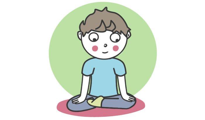 Psico Ayuda Infantil - El Yoga para niños