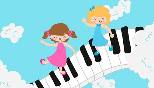 Psico Ayuda Infantil - Beneficios de la música en el desarrollo infantil