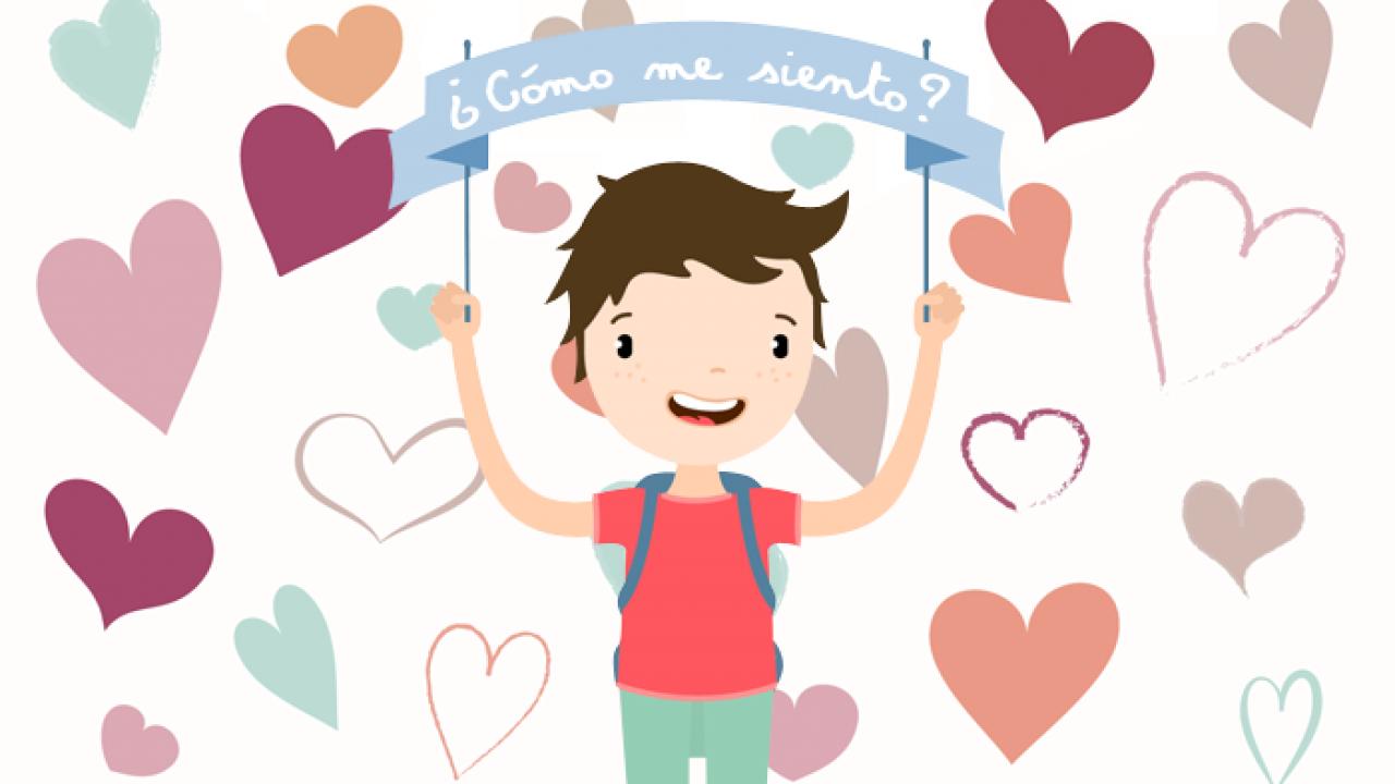 Cómo desarrollar la inteligencia emocional en los niños?