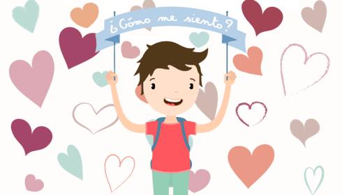 Psico Ayuda Infantil - ¿Cómo desarrollar la inteligencia emocional en los niños?