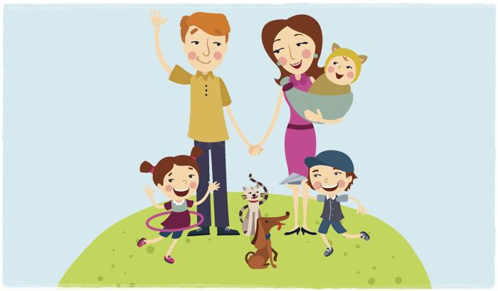 Az cuidando al adolescente de crianza