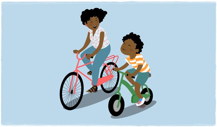 La crianza positiva - Psico Ayuda Infantil