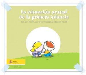Psico Ayuda Infantil - La educacion sexual en la infancia