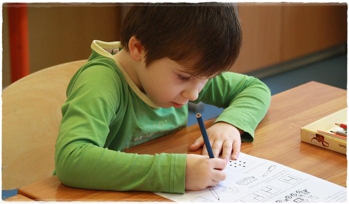 Psico Ayuda Infantil -¿Qué es la discalculia?