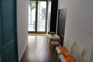 Psico Ayuda Infantil - Instalaciones del centro de Barcelona