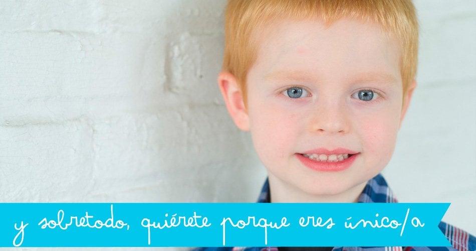 Psico Ayuda Infantil - Quiérete