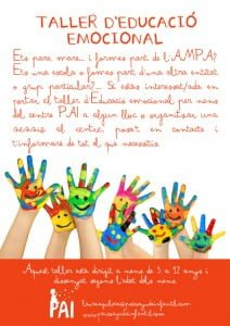 Psico Ayuda Infantil - Talleres para escuelas