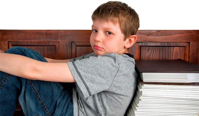 Psico Ayuda Infantil - Mi hijo llora cuando lo dejo en la escuela