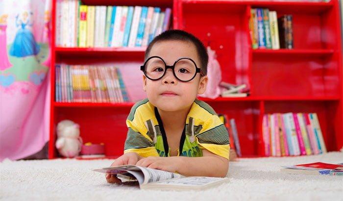 Psico Ayuda Infantil - Aprender una segunda lengua desde pequeños