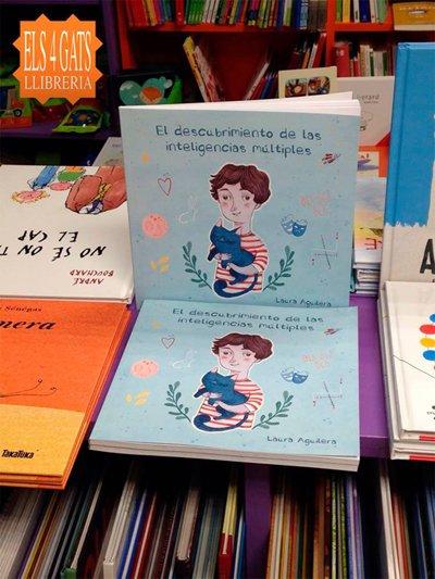 Psico Ayuda Infantil - El descubrimiento de las inteligencias múltiples
