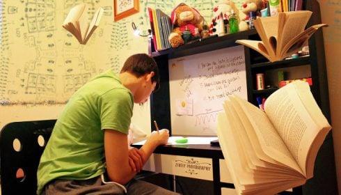 Psico Ayuda Infantil - Las Calificaciones escolares