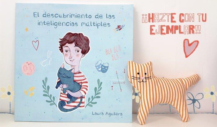 Psico Ayuda Infantil - Cuento El descubrimiento de las inteligencias múltiples