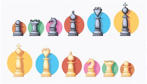 Psico Ayuda Infantil - Beneficios de jugar al ajedrez en la infancia