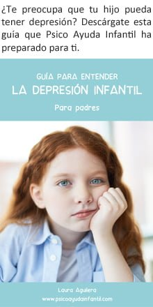 Psico Ayuda Infantil - Descarga Guia