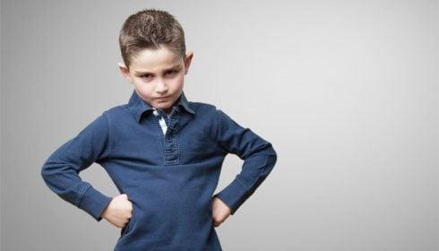 Psico Ayuda Infantil - Síndrome el emperador o niño tirano