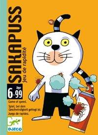 Psico Ayuda Infantil - Juegos de cartas educativos para estas navidades - Sakapuss