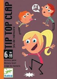 Psico Ayuda Infantil - Juegos de cartas educativos para estas navidades - Tip Top Clap