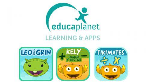 Psico Ayuda Infantil - Psico Ayuda Infantil recomienda las Apps de Educaplanet
