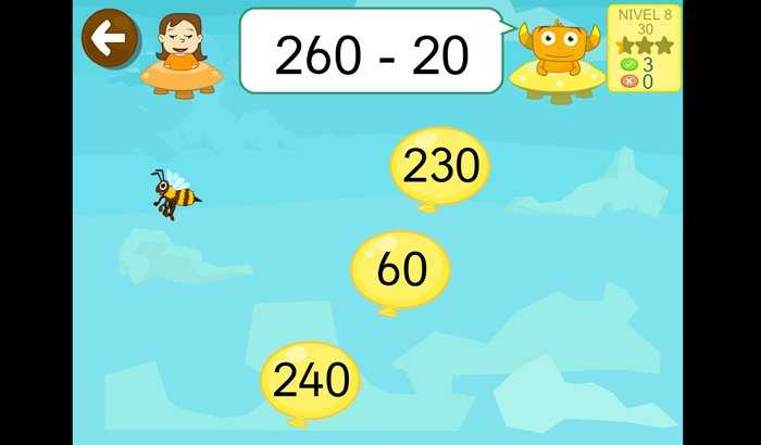 Psico Ayuda Infantil - Psico Ayuda Infantil recomienda las Apps de Educaplanet - Keli sumar y restar