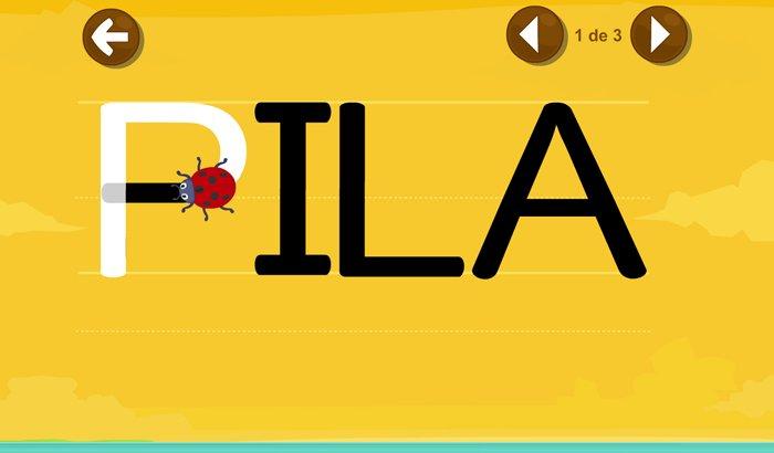 Psico Ayuda Infantil - Psico Ayuda Infantil recomienda las Apps de Educaplanet - Leo con Grin