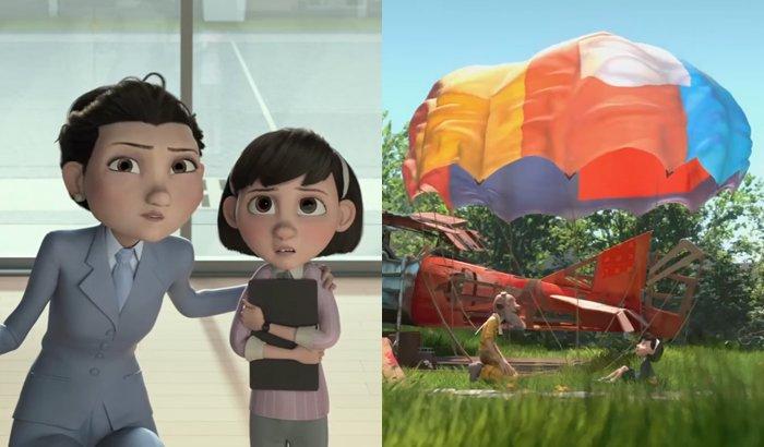 Psico Ayuda Infantil - El Principito: Una película para reflexionar