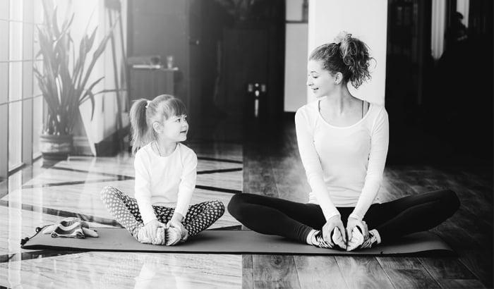 Psico Ayuda Infantil - Meditación para niños: Tranquilos y atentos como una rana