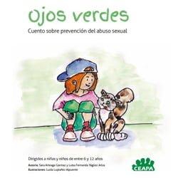 Psico Ayuda Infantil - Cuentos para prevenir el abuso infantil - Ojos verdes