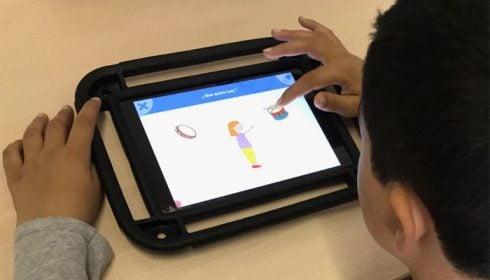Psico Ayuda Infantil - AutisMIND: una app para niños con TEA