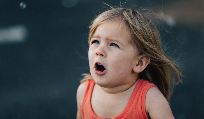 Psico Ayuda Infantil - La ecolalia en niños