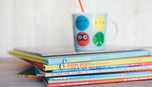 Psico Ayuda Infantil - Aprender a leer jugando