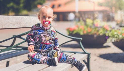 Psico Ayuda Infantil - El uso del chupete: cómo hacer un buen uso y retirarlo a tiempo