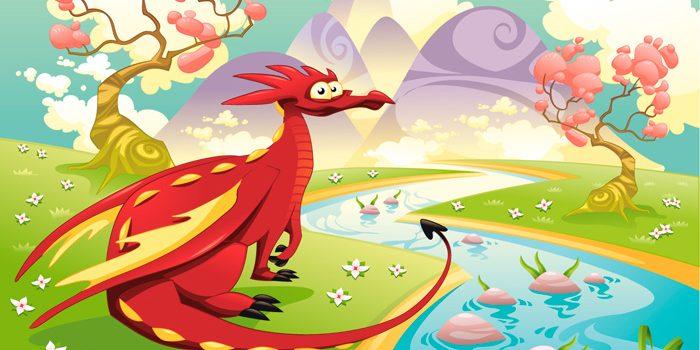 Manualidades Infantiles.Manualidades Infantiles Para El Dia De Sant Jordi Psico Ayuda Infantil
