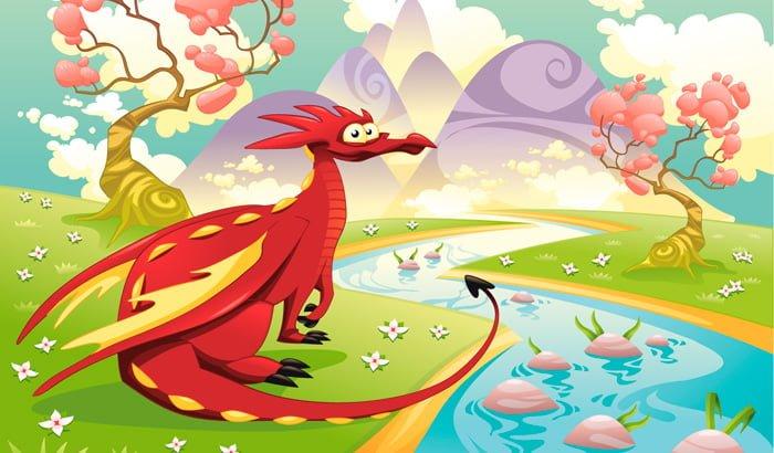 Psico Ayuda Infantil - Manualidades infantiles para Sant Jordi