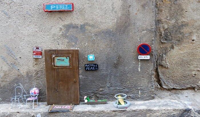 Psico Ayuda Infantil - El ratoncito Pérez vive en Barcelona