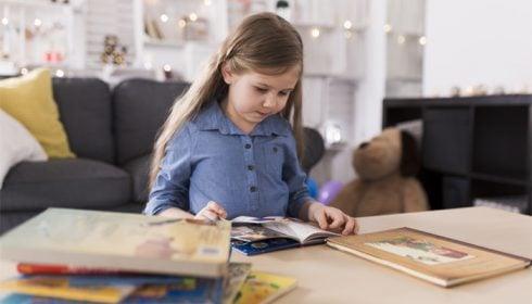 Psico Ayuda Infantil - ¿Qué es la hiperlexia?