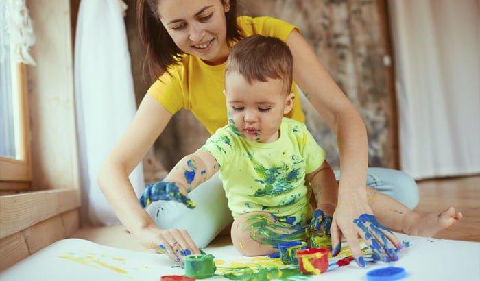 Psico Ayuda Infantil - Ejercicios para desarrollar la psicomotricidad fina