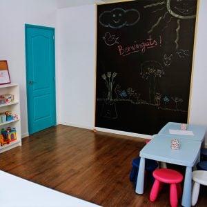 PAI Centro de psicología y psicopedagogía - instalaciones