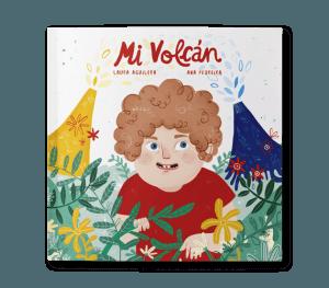 Psico Ayuda Infantil - Cuento infantil - Mi volcán