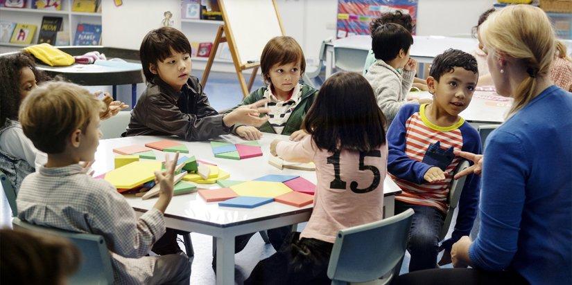 Psico Ayuda Infantil - La pedagogía Waldorf
